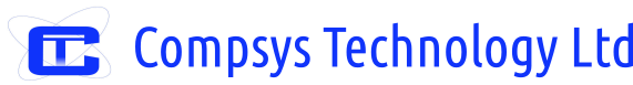 Compsys Technology Ltd - Online IT Store